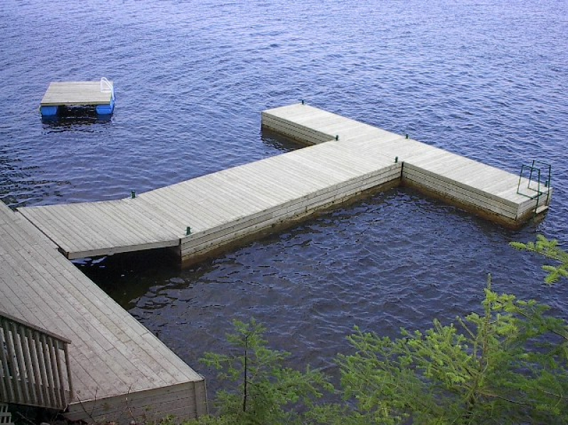 Floating Dock 2