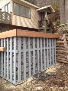 crib dock 2
